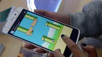 Game Flappy Bird (AFP)