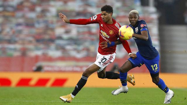 Manchester United Gasak Southampton 9-0, Marcus Rashford Lewati Rekor Eric  Cantona - Bola Liputan6.com
