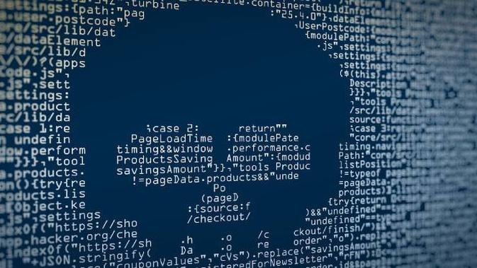 Ilustrasi malware Baldr. Dok: backendnews.net