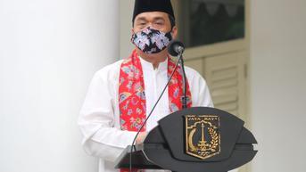 Wagub Jakarta: Nama Jalan di Menteng Akan Diganti Jadi Mustafa Kemal Ataturk