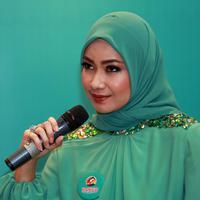 Alya Rohali (Deki Prayoga/bintang.com)