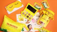 Upmost dan Tolak Angin berkolaborasi menghadirkan palet eyeshadow. (dok. Instagram @upmostbeaute//https://www.instagram.com/p/CKNjoinA-AO/)