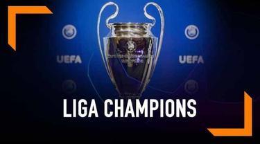 Gelaran Liga Champions 2018/2019 telah memasuki fase semifinal. Laga leg kedua akan digelar pekan kedua Mei 2019.