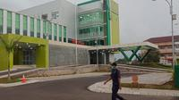 RS Paru Jatisari Karawang (Abramena)