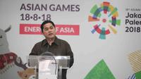 Panitia Pelaksana Asian Games 2018 (INASGOC) mengaku mendapat masukan berharga dari penyelenggaraan tiga test event  pada Juli-Agustus. (KOI)