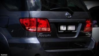 Daftar SUV Bekas dengan Budget Tak Sampai Rp 200 Juta