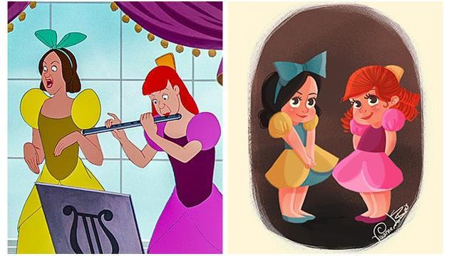 Unduh 4300  Gambar Animasi Kartun Jahat  Terbaik