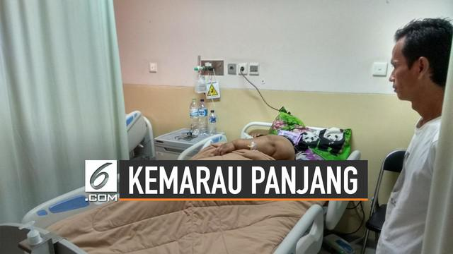 Kemarau panjang Indonesia diprediksi hingga September 2019. Kondisi cuaca ini bisa timbulkan sejumlah penyakit.