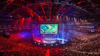 League of Legends. (SBNation)