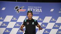 Valentino Rossi (dok MotoGP.com)