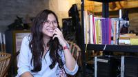 Danilla Riyadi (Nurwahyunan/bintang.com)