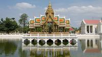 Istana musim panas milik Kerajaan Thailand di Ayuttaya, Bang Pa-In (Wikipedia/CC BY-SA 3.0)