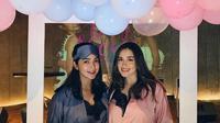 Baby Shower Nabila Syakieb dan Yasmine Wildblood (Sumber: Instagram/yaswildblood/)