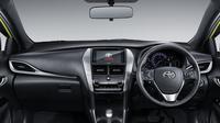 New Yaris menjadi primadona bagi pecinta mobil pada segmen medium hatchback