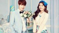 Lee Min Ho akhirnya mengungkapkan kisah cintanya dengan Suzy `Miss A` yang beberapa kali dikabarkan telah kandas.