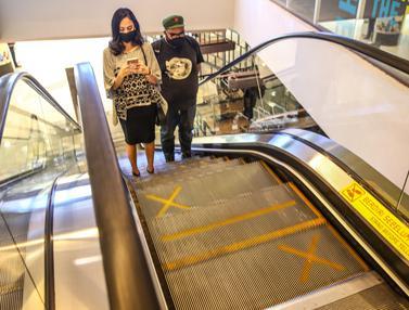 Kesiapan Mal di Jakarta Jelang Penerapan New Normal