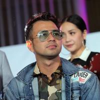 Raffi Ahmad makin fokus di dunia film. (Deki Prayoga/Fimela.com)