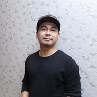 Raditya Dika (Galih W. Satria/Bintang.com)