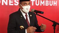 Gubernur Sumut, Edy Rahmayadi