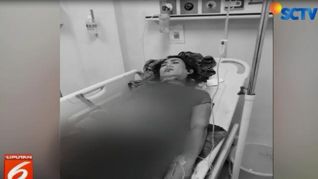 Warga mengetahui terjadi penganiayaan di dalam salon setelah korban meminta tolong.