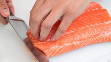 Tips Mengolah Ikan Gurami Lezat I Lifestyle Fimela Com