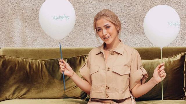 [Bintang] Jessica Iskandar