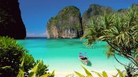 Rayakan momen romantis bersama pasangan Anda hanya di Thailand