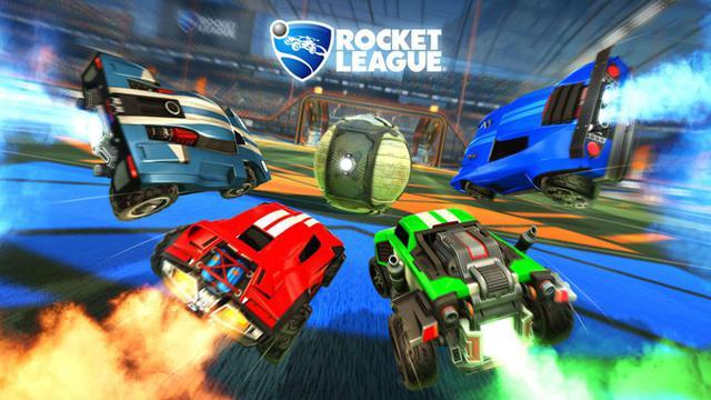 Hasil gambar untuk gambar game rocket league