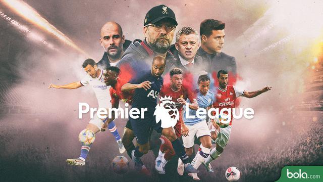 Jadwal Pertandingan Premier League Akhir Pekan Ini Momen Krusial Chelsea Dan Manchester United Inggris Bola Com