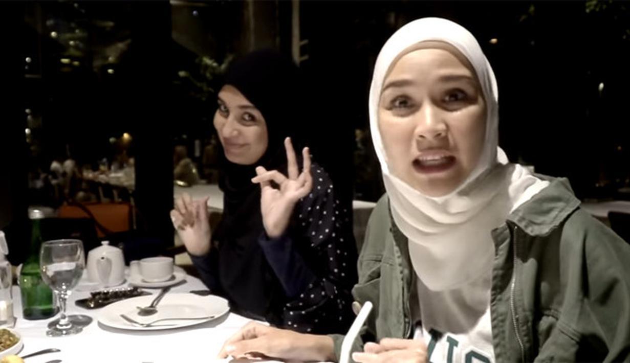 Geng Mewah (Youtube/The Bramantyo)