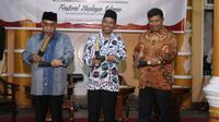 Festival Budaya Islam semarakkan Sosialisasi Empat Pilar di Gorontalo. (foto: dok. MPR RI)