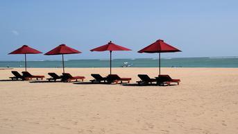 Sandiaga Uno Sebut Bali Akan Dibuka untuk Wisatawan Asing Secara Bertahap