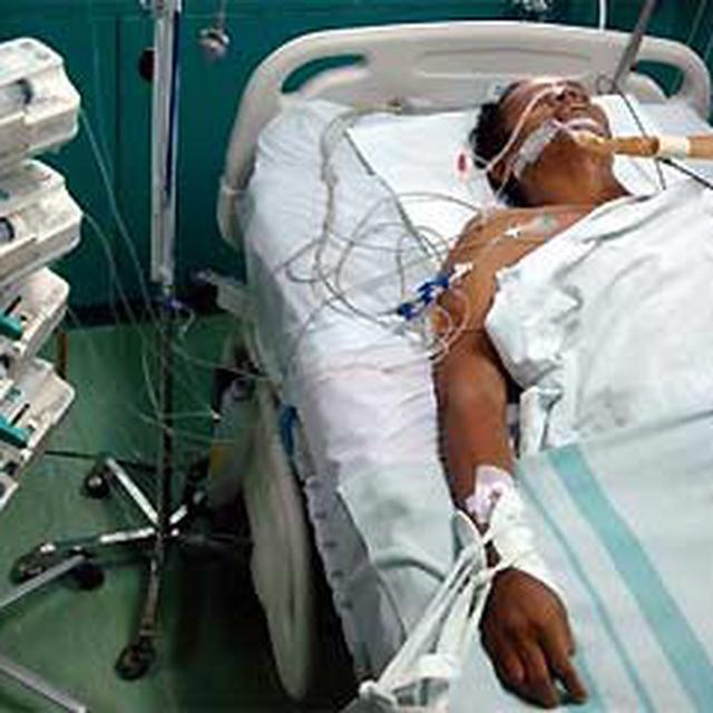 Apa Saja Syarat Seseorang Mesti Dirawat Di Icu Health Liputan6 Com
