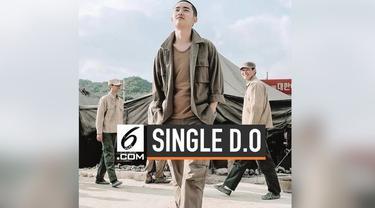 Personel EXO, D.O dikabarkan akan merilis single baru sebelum masuk wajib militer (wamil). Namun manajemen D.O belum menyebut tanggal resmi perilisan single barunya.