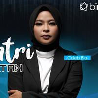 HL Celeb Bio Tantri Kotak (Foto: Bambang E. Ros/Bintang.com Desain: Nurman Abdul Hakim/Bintang.com Stylist: Indah Wulansari/Bintang.com Wardrobe: Jenahara MUA: @ochiipramita)