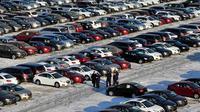 Empat pabrikan Jepang memprediksi penjualan mobil di Tiongkok justru akan melonjak ke rekor tertinggi tahun ini.