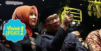 Tidak hanya masyarakat Bandung, Festival Film Bandung (FFB) 2016 menarik perhatian nasional. Sebagai Wali Kota Bandung, Ridwan Kamil pun bangga dengan kemajuan dari acara ini.
