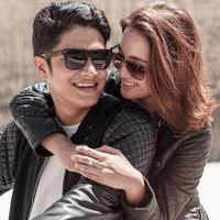Kakak Citra Kirana, Erica Putri, segera melangsungkan pernikahannya dengan lelaki pujaan hatinya, Deryl (Instagram/@ericaputrii)