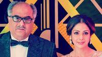 Boney Kapoor, suami Sridevi meninggalkan pesan yang menyayat hati mengenai sang artis (Instagram/sridevibkapoor)