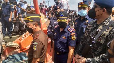 Kapal Ikan Asing Ilegal