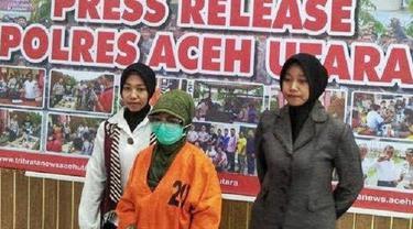 Pencabulan di Aceh