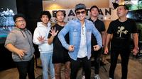 Nidji (Adrian Putra/bintang.com)