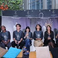 Screening film Kafir (Adrian Putra/bintang.com)