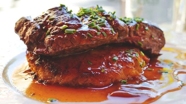 Cara Membuat Saus Steak Sederhana Di Rumah Ala Restoran Lezat Menggoda Lifestyle Liputan6 Com