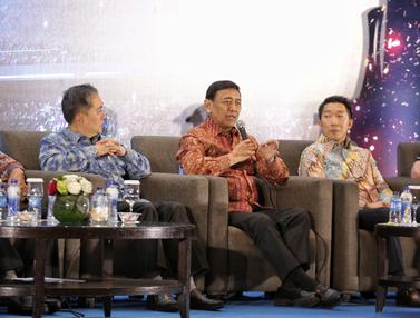 236 Pebulutangkis Siap Ramaikan Indonesia Open 2019