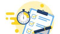 Ilustrasi daftar kebutuhan/Shutterstock.