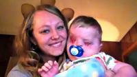 Seorang ibu menunggah cerita keteguhan hatinya mempertahankan kehamilan walaupun mengetahui bahwa anaknya akan lahir cacat.