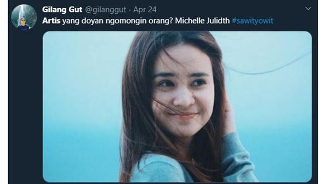 6 Tebak Gambar Seleb ala Netizen Ini Kocak, Bikin Ketawa