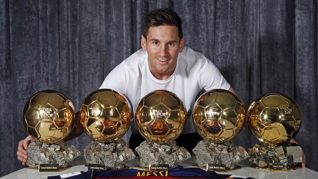 Lionel Messi di Tahun 2016, Masih Gagal Persembahkan Trofi untuk Argentina