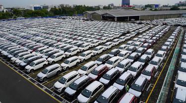 Penjualan Daihatsu Naik 37% Akibat Diskon Pajak